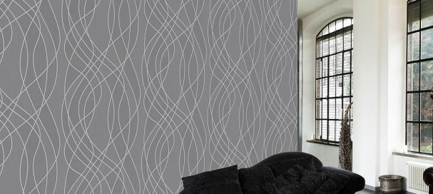 Parer sa chambre à coucher avec un papier peint design