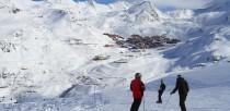 Du ski pyrénées au cœur des sapins