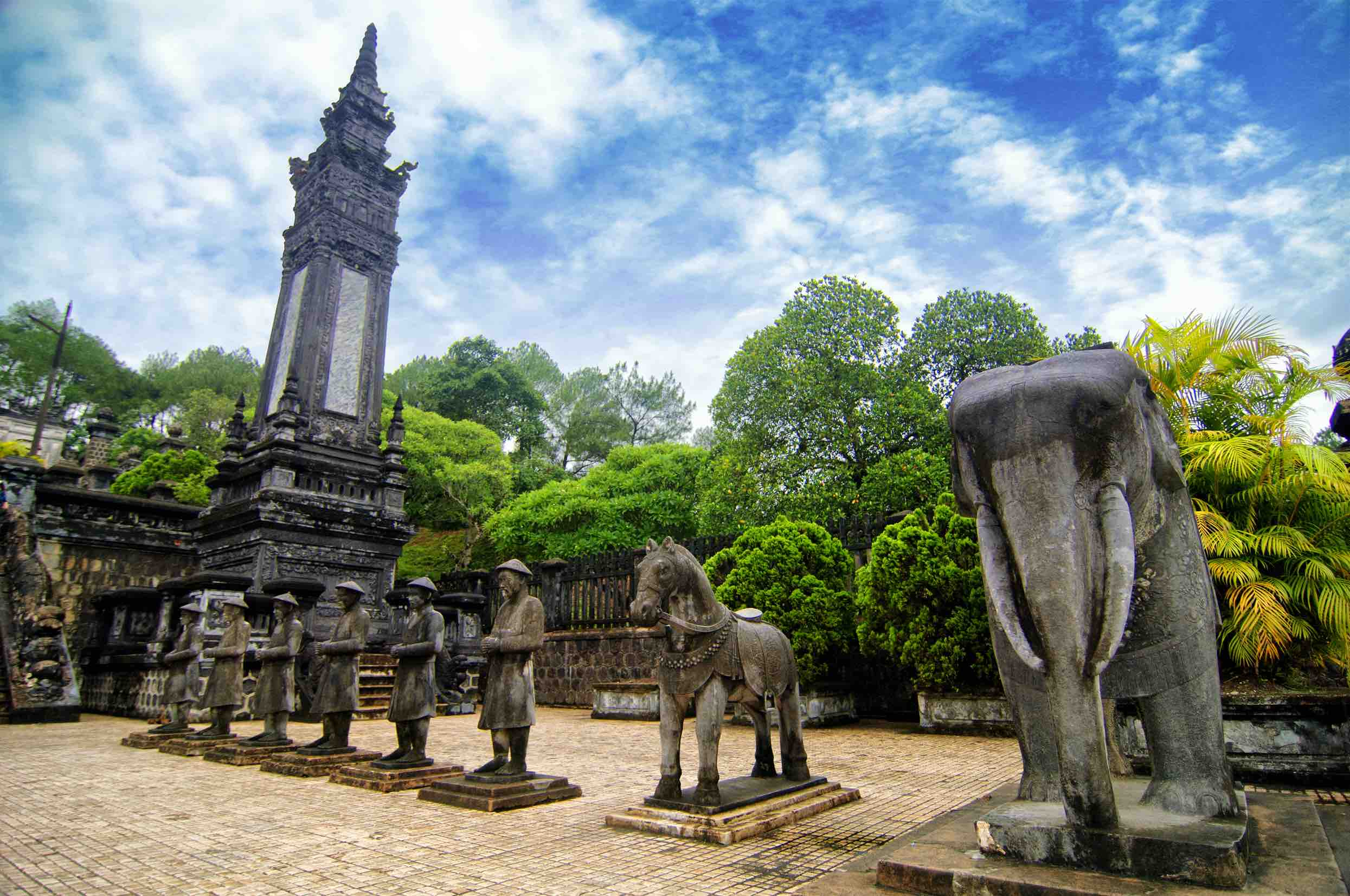 Une belle opportunité de partir au Vietnam