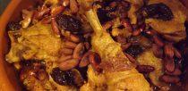 Tajine poulet : une recette typiquement marocaine qui ravira vos invités