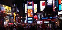 Sejour linguistique USA : le summer camp