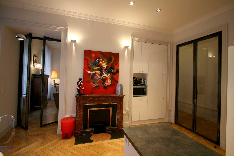 Zoom sur les frais pour location appartement Nantes
