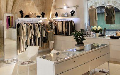 boutique de mode femme