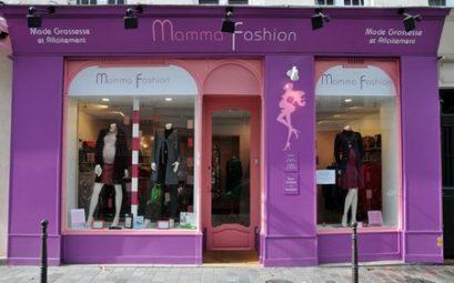 boutique femmes
