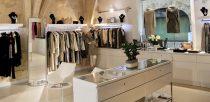 Boutique mode femme