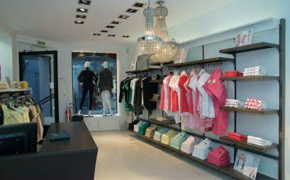 boutique pour femme