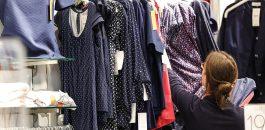 Carrefour mode femme