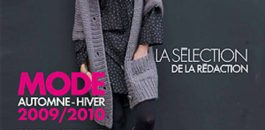 Catalogue de mode en ligne