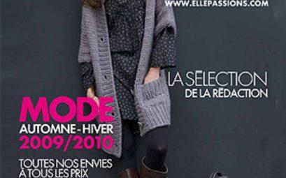 catalogue de mode en ligne