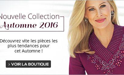 catalogue vpc femme