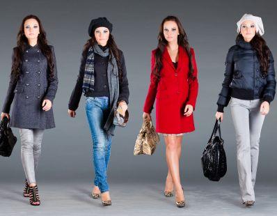 habillement femme