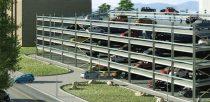 Location de parking par jour ou par mois