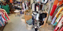 Magasin de vêtements en ligne