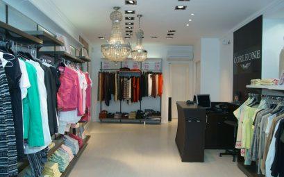 magasin femme