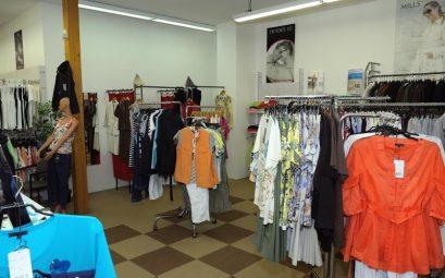 magasin habillement femme