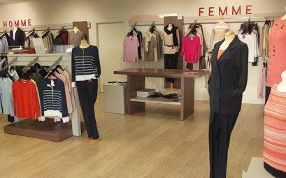 magasin vetement femme en ligne