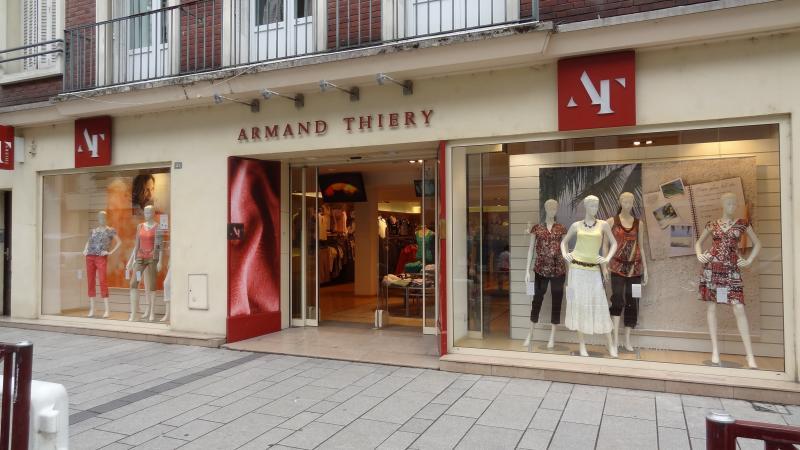 magasins femmes