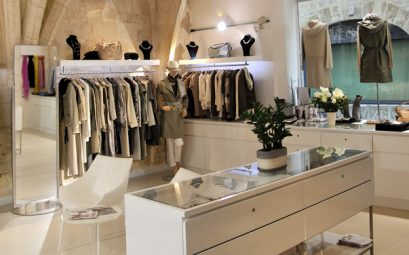 magasins vêtements femmes