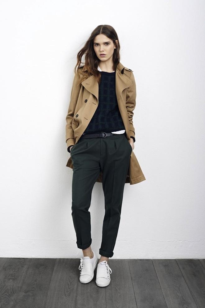 mode 2016 femme