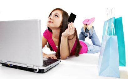shopping en ligne femme