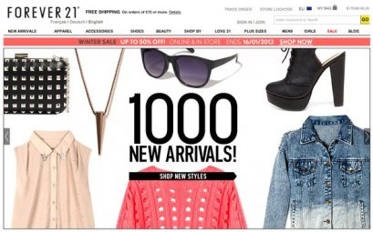 site de vêtements femme en ligne