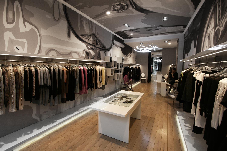 Vetement boutique - Boutique pret a porter femme ...