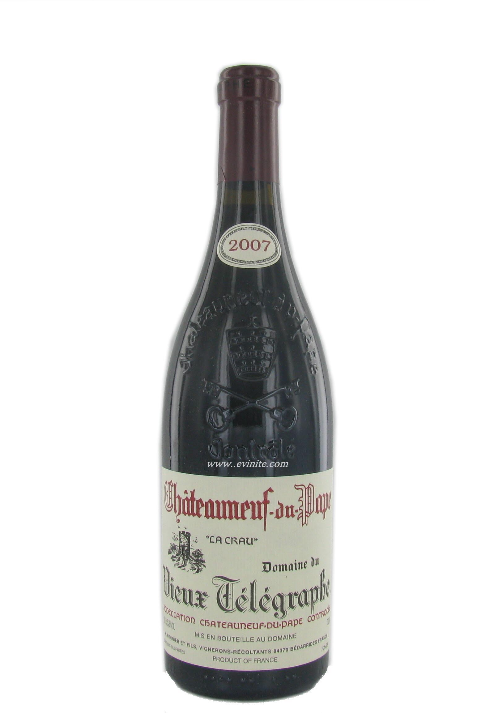 Vin Châteauneuf du Pape, la bonne adresse à visiter