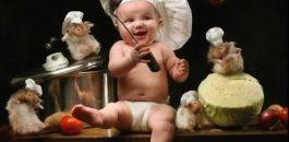 Visiter le monde en cuisinant
