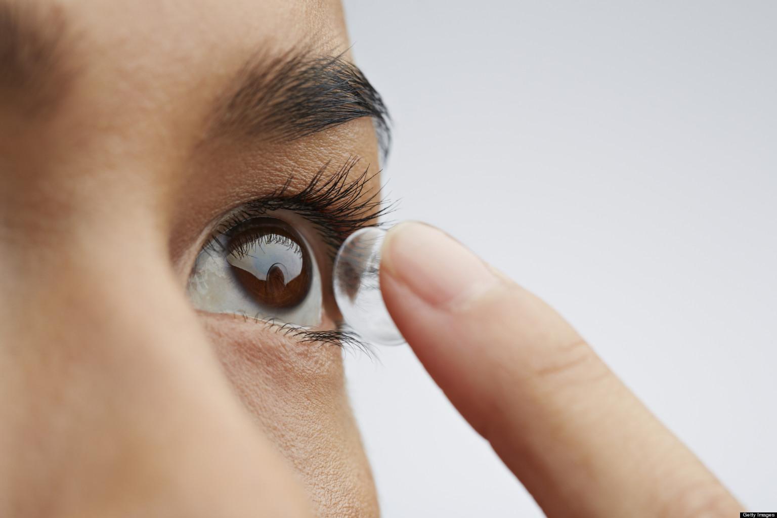 Un coup de gueule contre les lentilles trop chères