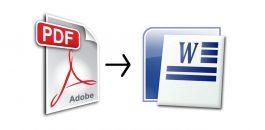 Comment ouvrir un fichier pdf ?