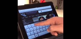 Comment regarder streaming sur ipad?