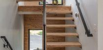 Comment faire un escalier ?